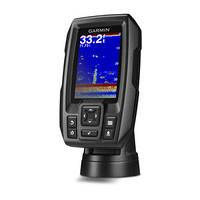 Эхолот Fishfinders/GPS Garmin Striker 4dv