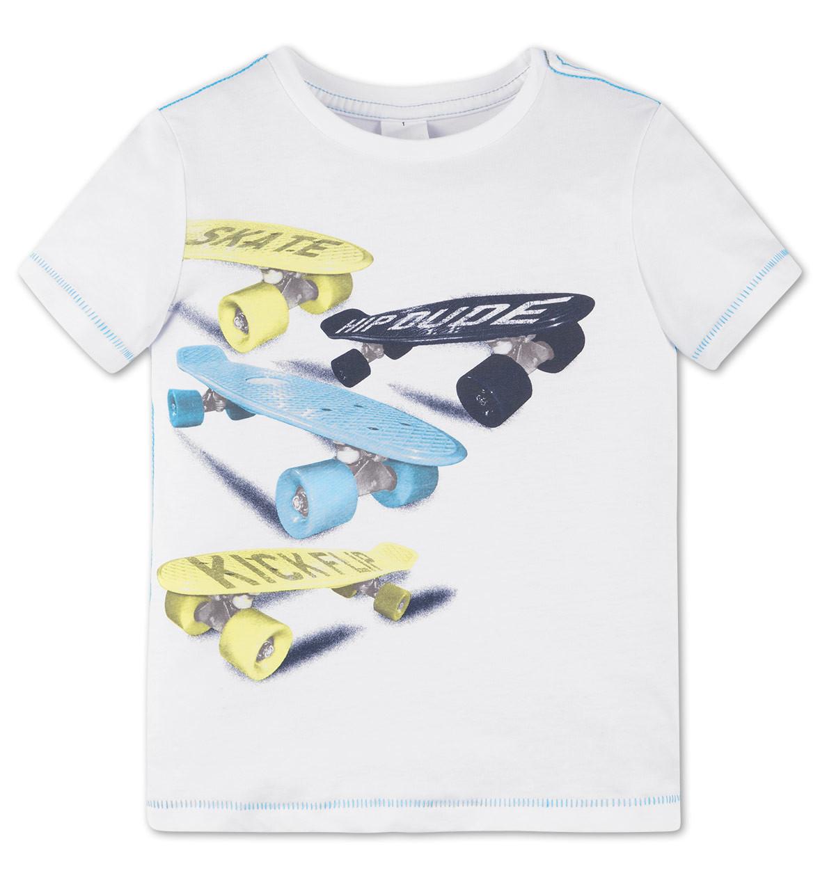 Качественная футболка на мальчика 3 года C&A Германия Размер 98
