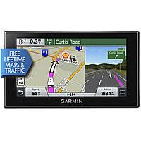 Навигатор Garmin RV 660LMT для кемпинга + карта Европы