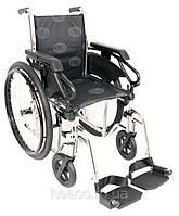 Инвалидная коляска OSD Millenium III OSD-STB3/STC3-** + насос
