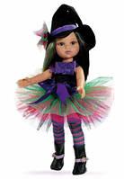 Кукла Paola Reina Абигель 32 см без коробки (34605)