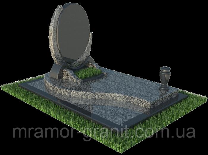 Памятник из гранита ПГ - 144