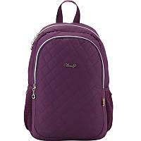 Рюкзак молодёжный, из мягкой ткани, Kite, Beauty-2