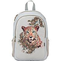 Рюкзак молодёжный, из мягкой ткани, Kite, 866 Beauty-3