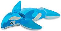 Детский надувной плотик Касатка 58523 Intex