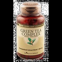 GNC Зеленый Чай Green Tea Complex 500 mg (100 caps)