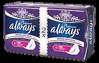 Гигиенические прокладки Always Ultra Platinum Collection Super Plus 16 шт.