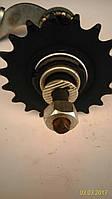 Велосипедная втулка задняя