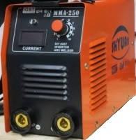 Сварочный инвертор Shyuan ММА-250 (IGBT)