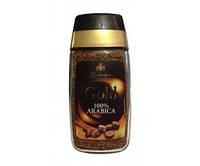 Bellarom Gold растворимый кофе 100% Arabica 200 гр Германия