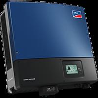 Сетевой солнечный инвертор SMA SUNNY TRIPOWER 25000TL RPC, 25 кВт