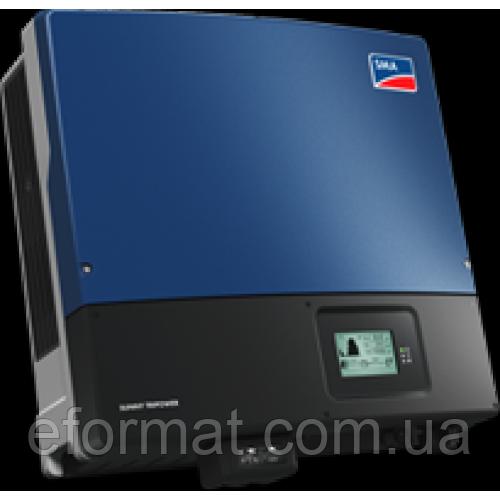 Сетевой солнечный инвертор SMA SUNNY TRIPOWER 10000TL RPC, 10 кВт
