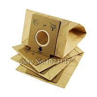 Мешок пылесборник бумажный Hummel Universal Paper для пылесосов, универсальный с пластмассовой защелкой