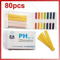 Лакмус, лакмусовая бумага, бумажные полоски, PH тест