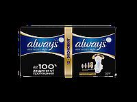 Гигиенические прокладки Always Ultra Night Deo 12 шт.