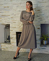 Сукня Етно