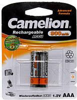 Аккумулятор Camelion R03 (900 mAh) Ni-MH