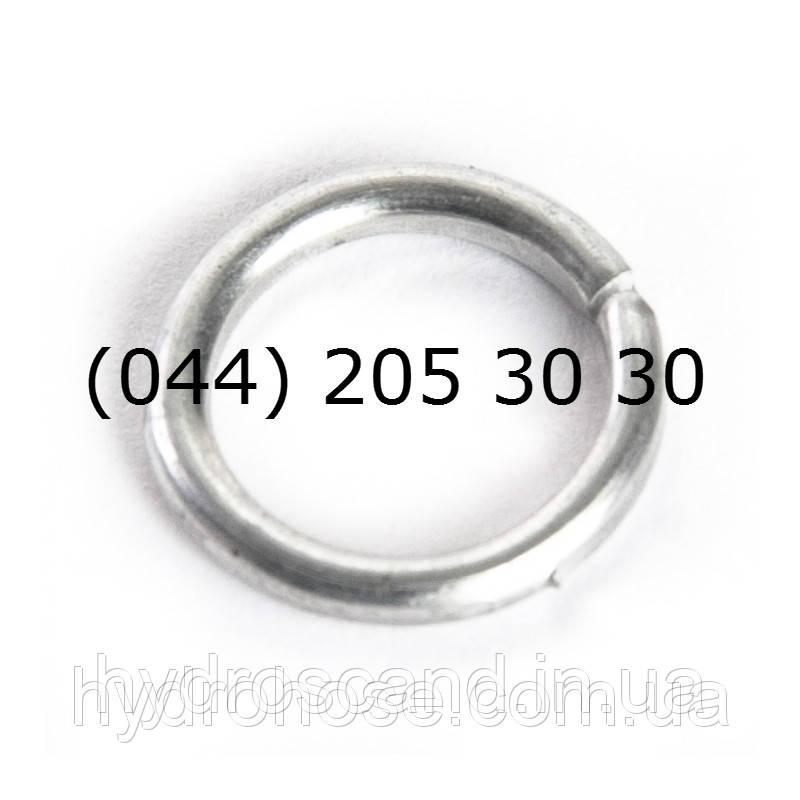 Кольцо для пайки