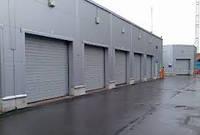 Промышленные ворота Hormann 4000х3000