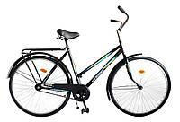 """Велосипед 28"""" УКРАИНА LUX, модель 65 (Черный)"""
