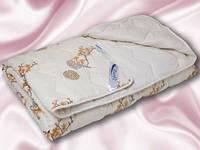 Одеяло шерстяное облегченное Дримко Феличита 200х220