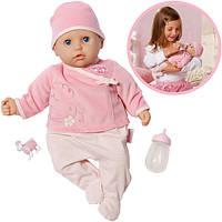 Пупс Беби Анабель от Zapf My First Baby Annabell
