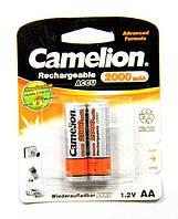 Аккумулятор Camelion R6 (2000 mAh) Ni-MH