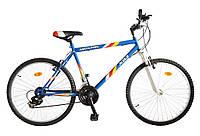 """ХВЗ Велосипед горный 26"""" ЭДЕЛЬВЕЙС, модель 46 ВА SH"""