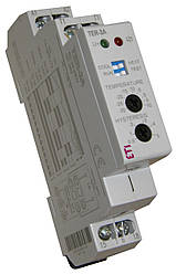 Термостат TER-3 А (-30...+10)  24-240 AC/DC (1x16A_AC1)