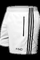 Шорты мужские F50 - 1095H бело-черный