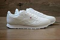 Кроссовки мужские Reebok Classic 2091 белые