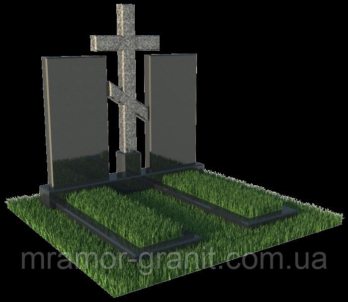 Памятник из гранита ПГ - 146