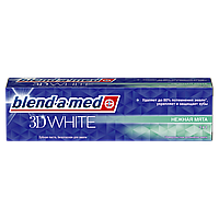 "Зубная паста Blend-a-med ""3D White Трехмерное отбеливание"" 100 мл"