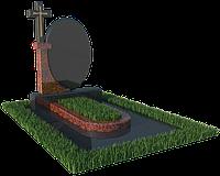 Памятник из гранита ПГ - 150