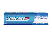 "Зубная паста Blend-a-med ""3D White Деликатное Отбеливание"" 100 мл"