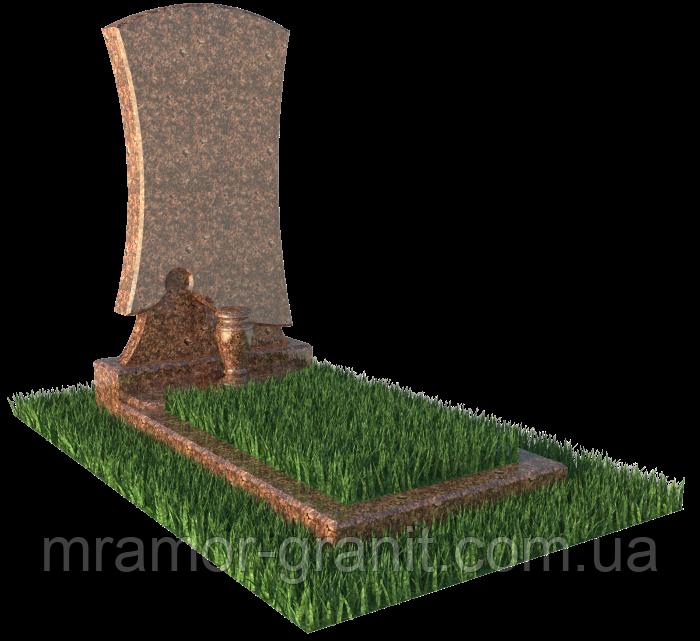 Памятник из гранита ПГ - 153