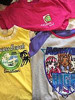 Детская одежда секонд хенд лето, 1+2 сорт микс
