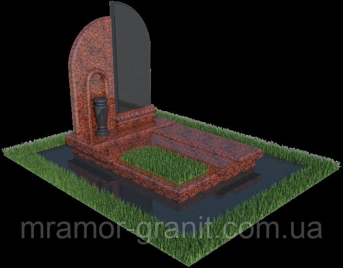 Памятник из гранита ПГ - 154