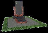 Памятник из гранита ПГ - 158