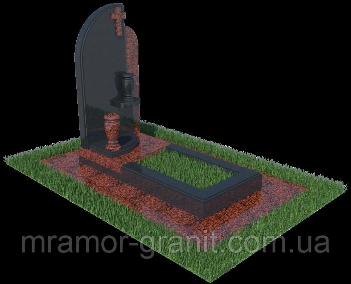 Памятник из гранита ПГ - 160