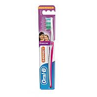 Зубная щетка Oral-B 3-Эффект Classic средняя 1 шт.