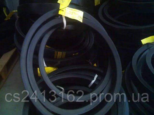 РеменьТМ PIX (Индия)  ходового вариатора комбайна 45*22*4000 СК НИВА