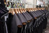 Изготовление Пальто по эскизам Заказчика