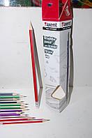 Карандаш графитный с ластиком 9003