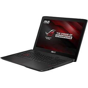 Ноутбук  (GL502VY-FY073T), фото 2