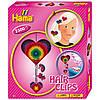 Термомозаика Набор 'Заколки для волос', Hama