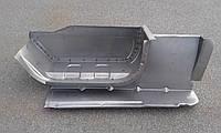 Подножка, ступенька двери кабины Газель,Соболь,Дуэт (Газ 3302,2705) левая