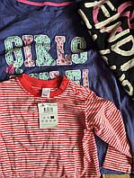 Детская одежда секонд хенд лето, экстра микс