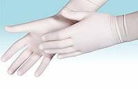 Перчатки стерильные хирургические S р 6-7 №50