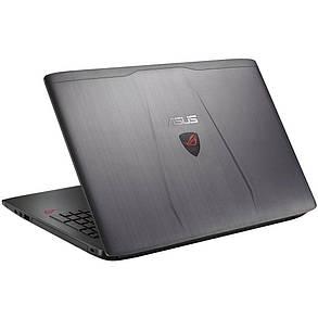 Ноутбук Asus ROG GL552VW, фото 2